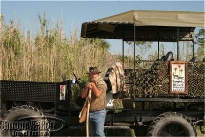 escorted private Everglades tours