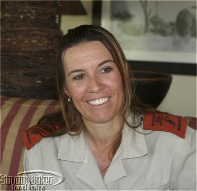 Jeanetta Selier