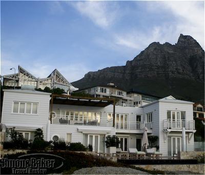 Rock House Villa