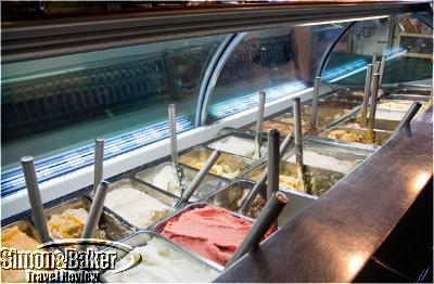 Vivoli gelati have delighted customers for 80 years