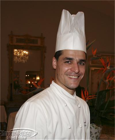 Local chef in Ischia