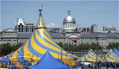 Totem Tents