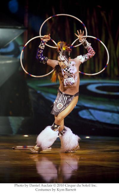 Totem Cirque
