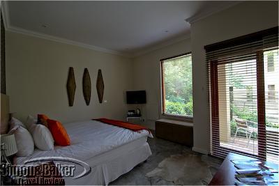 A room at The Peech