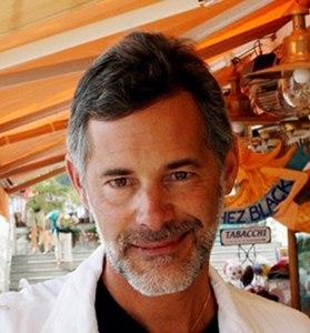 Barry Frangipane, author, The Venice Experiment