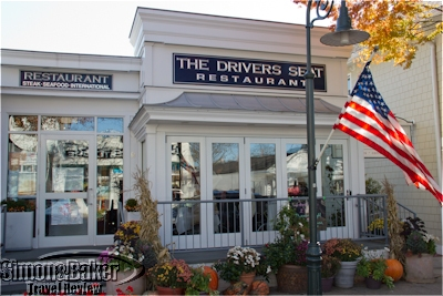 The Driver's Seat Restaurant