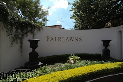 Welcome to Fairlawns