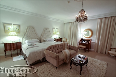 The Toulouse Suite