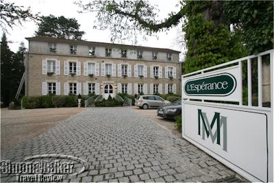 Hotel Marc Maneau