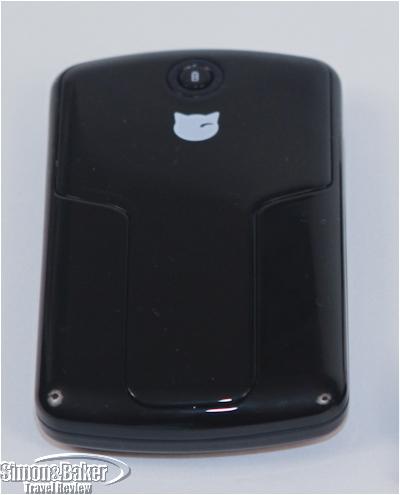 The FatCat mPower PowerBar 4200