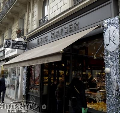 The shop on rue Monge