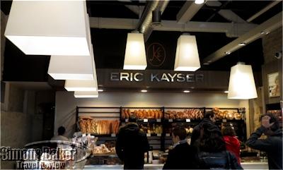 Eric Kayser in Bercy Village