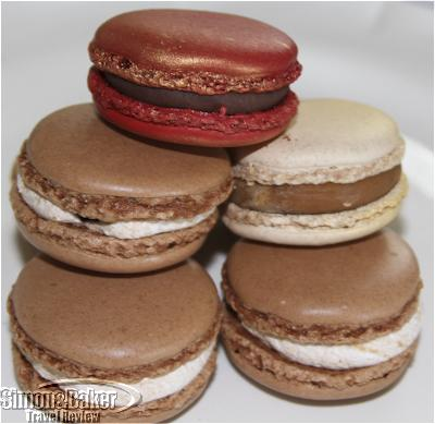Some of our favorite macaron flavors for the holidays