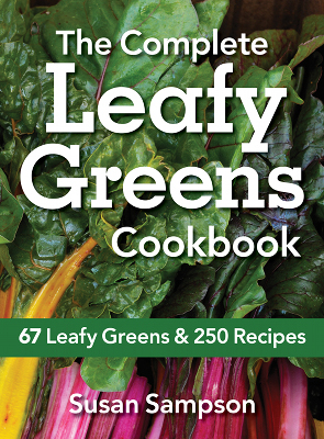 The Complete Leafy Greens Cookbook