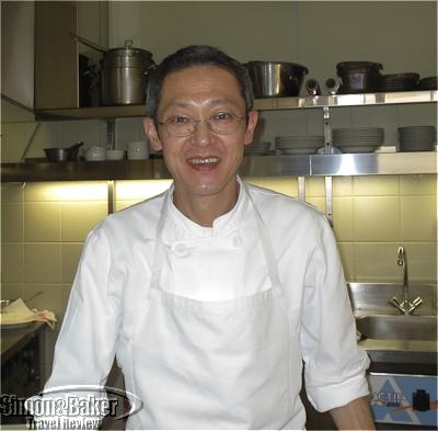 Chef Akihiro