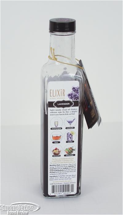 Lavender Elixir