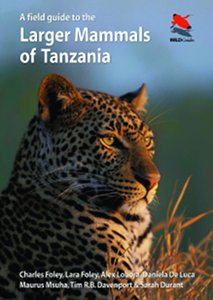 Larger Mammals of Tanzania copy