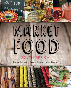 Market Food: South Africa