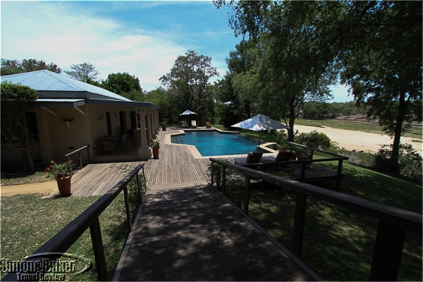 Safari properties that offered exercise facilities among favorites