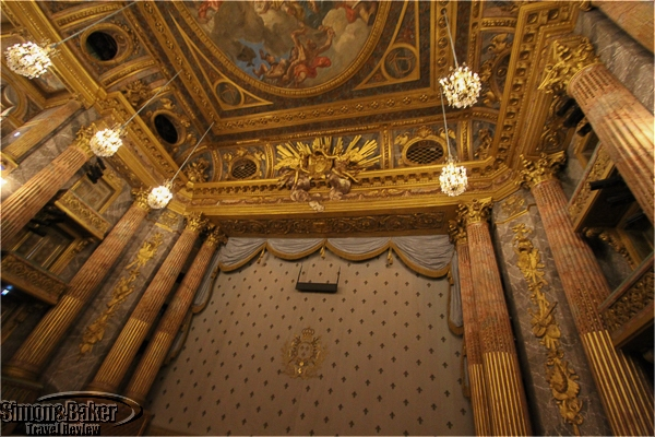 The Royal Opera at Versailles