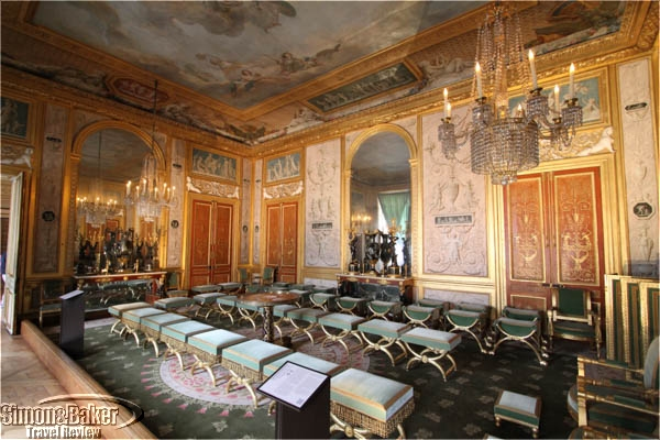 Grand Salon de lImperatrice