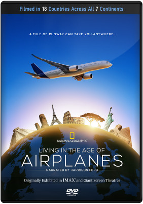 Living in Age of Airplanes