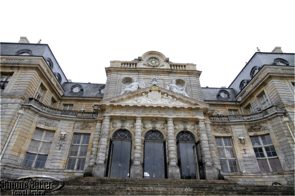 An overnight visit to Fontainebleau, near Paris