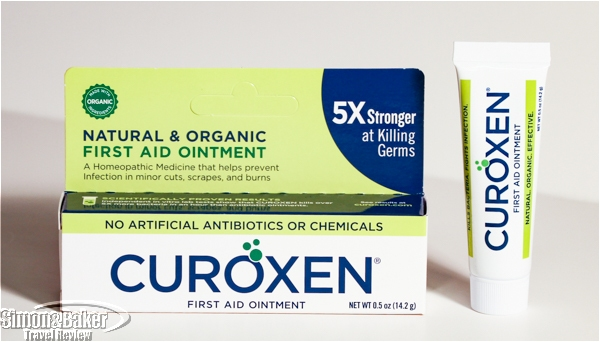 Why I liked natural first aid ointment - Luxury Travel Review