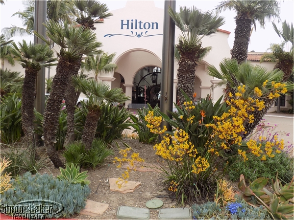 Our first Hilton stay: the redesigned Resort in Santa Barbara