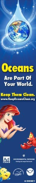 Keep Oceans Clean